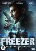 Freezer, (DVD)