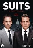 Suits - Seizoen 4, (DVD)