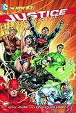 Justice League Vol. 1...
