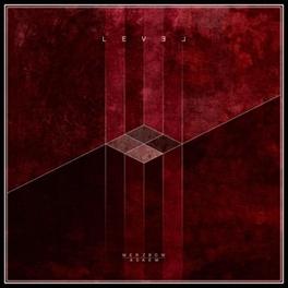 LEVEL -LTD- MERZBOW/ASKEW, LP
