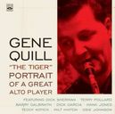 GENE QUILL 'THE TIGER'.. .. - PORTRAIT OF A GREAT ALTO PLAYER