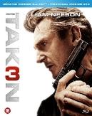 Taken 3, (Blu-Ray)