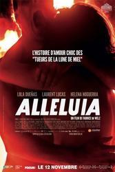 Alleluia, (Blu-Ray)