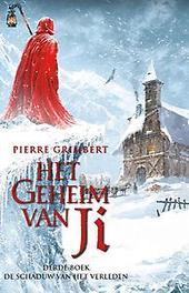 De schaduw van het verleden Pierre Grimbert, Paperback