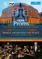 World Ochestra For Peace -...