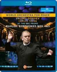 World Ochestra For Peace -...