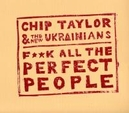 FUCK ALL THE PERFECT.. .. PEOPLE  //  & THE NEW UKRAINIANS