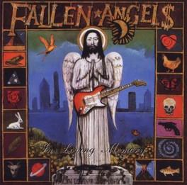 IN LOVING MEMORY/ WHEEL.. .. OF FORTUNE/INCL 9 BONUS TRACKS / 12PG. BOOKLET FALLEN ANGELS, CD