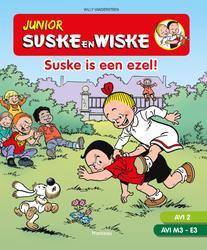 Suske en Wiske Suske is een...