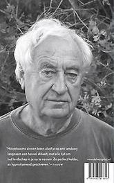 De schrijver als hoofdpersoon lezen als avontuur, Cees Nooteboom, Paperback