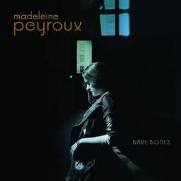 BARE BONES Audio CD, MADELEINE PEYROUX, CD