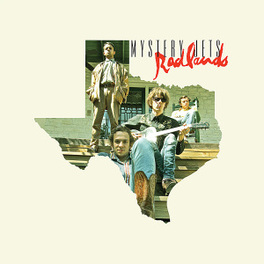 RADLANDS MYSTERY JETS, CD