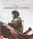 American sniper, (Blu-Ray)