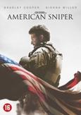 American sniper, (DVD)