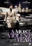 Most violent year, (DVD)