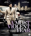 Most violent year, (Blu-Ray)