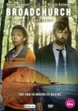 Broadchurch - Seizoen 2, (DVD)