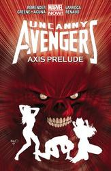 Uncanny Avengers Volume 5:...