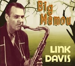 BIG MAMOU DIGIPACK CD W/64PG. BOOKLET Audio CD, LINK DAVIS, CD