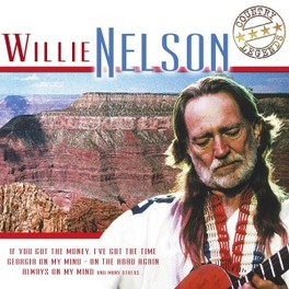 COUNTRY LEGENDS Audio CD, WILLIE NELSON, CD