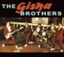 GISHA BROTHERS -DIGI- INCL.32PG. BOOKLET