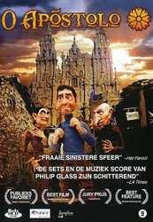 O apostolo, (DVD)