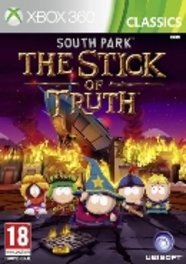 South park - The stick of truth