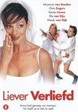 Liever verliefd, (DVD)