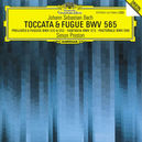 TOCCATA & FUGUE BWV 565 PRESTON, S