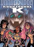 Kookaburra K SC 03 Een flits van eeuwigheid
