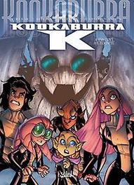 Kookaburra K SC 03 Een flits van eeuwigheid Ramos, Humberto, Paperback