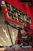 SUPERMAN RED SON HC01. ABSOLUTE