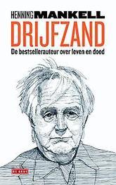Drijfzand Mankell, Henning, Hardcover