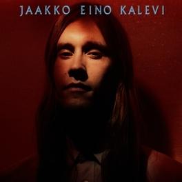 JAAKKO EINO KALEVI JAAKKO EINO KALEVI, Vinyl LP