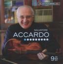 ACCARDO *BOX* WORKS BY PAGANINI/CHAUSSON/DVORAK/VERDI/GINASTERA/ROLLA