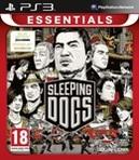 Sleeping dogs, (Playstation 3)