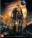 Jupiter ascending, (Blu-Ray)