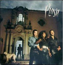 PLUSH -REISSUE/BONUS TR- 1982 ALBUM INCL. BONUS TR. PLUSH, CD