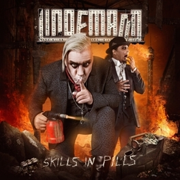 Lindemann   Skills In Pills (Special Ed)