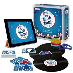MNM The Music Battle, (Spellendoos)
