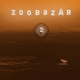 DOS Zoobazar, CD