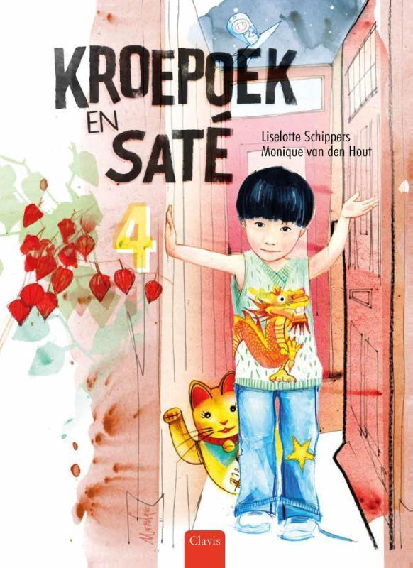 Kroepoek en saté Liselotte Schippers, Paperback