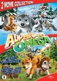 Alpha & omega v1, (DVD)