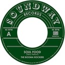 7-SOUL FOOD / BOOMA WOMAN...