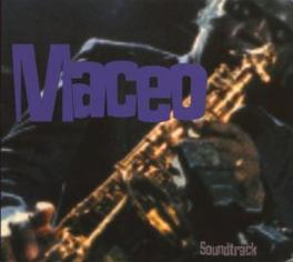 MACEO BLOW MACEO PARKER, CD