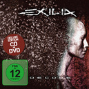 DECODE-DELUXE.. -CD+DVD- .. EDITION/ DIGIPACK