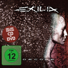 DECODE-DELUXE.. -CD+DVD- .. EDITION/ DIGIPACK EXILIA, CD