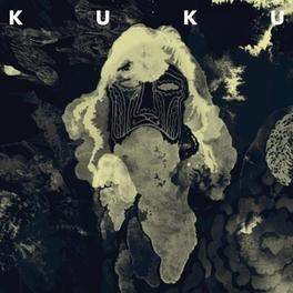 KUKU FLAKO, 12' Vinyl