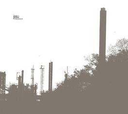 CONQUEROR JESU, Vinyl LP
