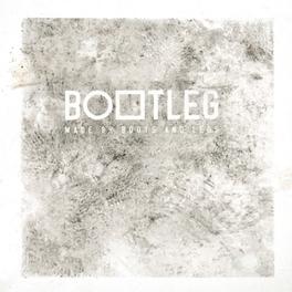 BOOTLEG AUTOMAT/SCHNEIDER TM, 12' Vinyl
